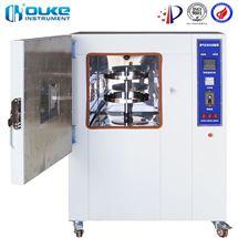 高温换气式老化实验机