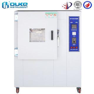 OK-HQ-90高低温换气式老化试验机