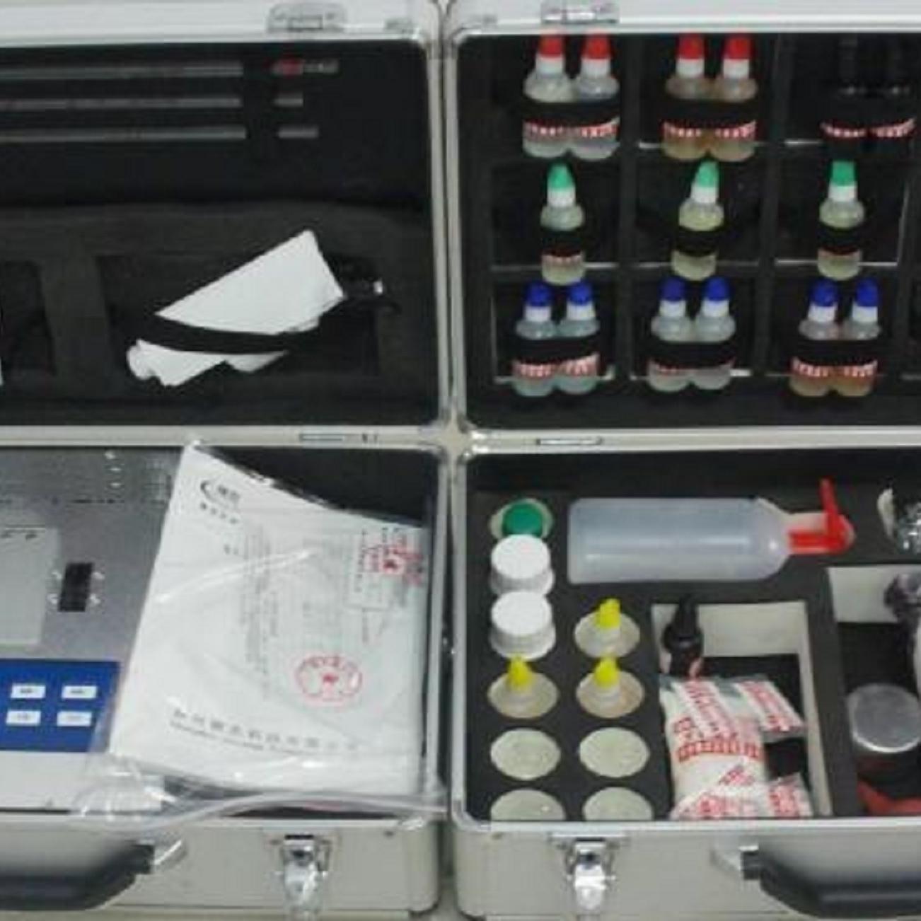 新型化肥含量检测仪