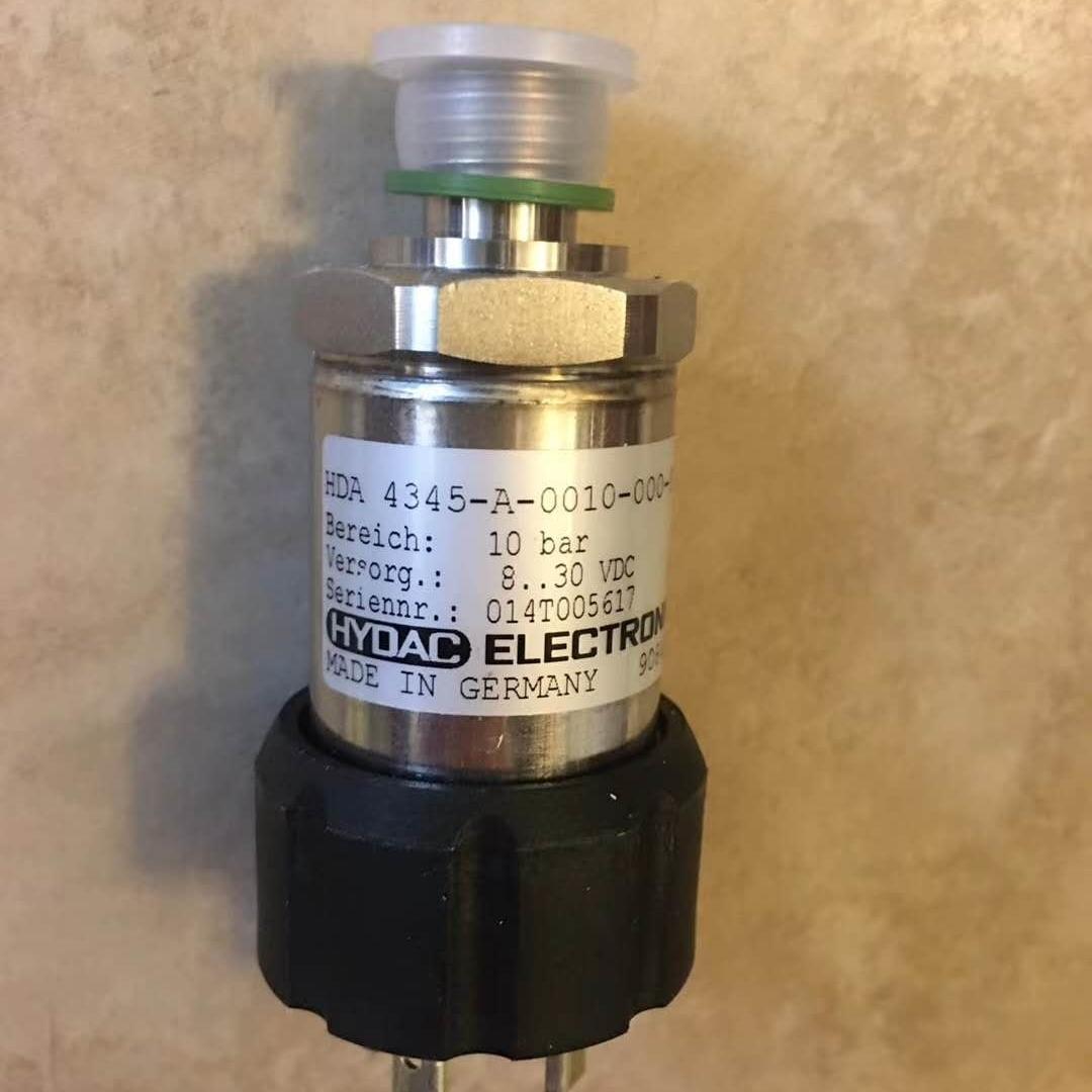 德国HYDAC压力传感器原装正品