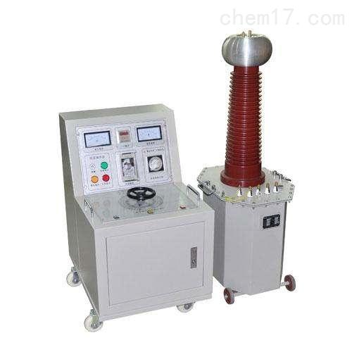 YDJ-3KVA/50KV油浸式交流试验变压器