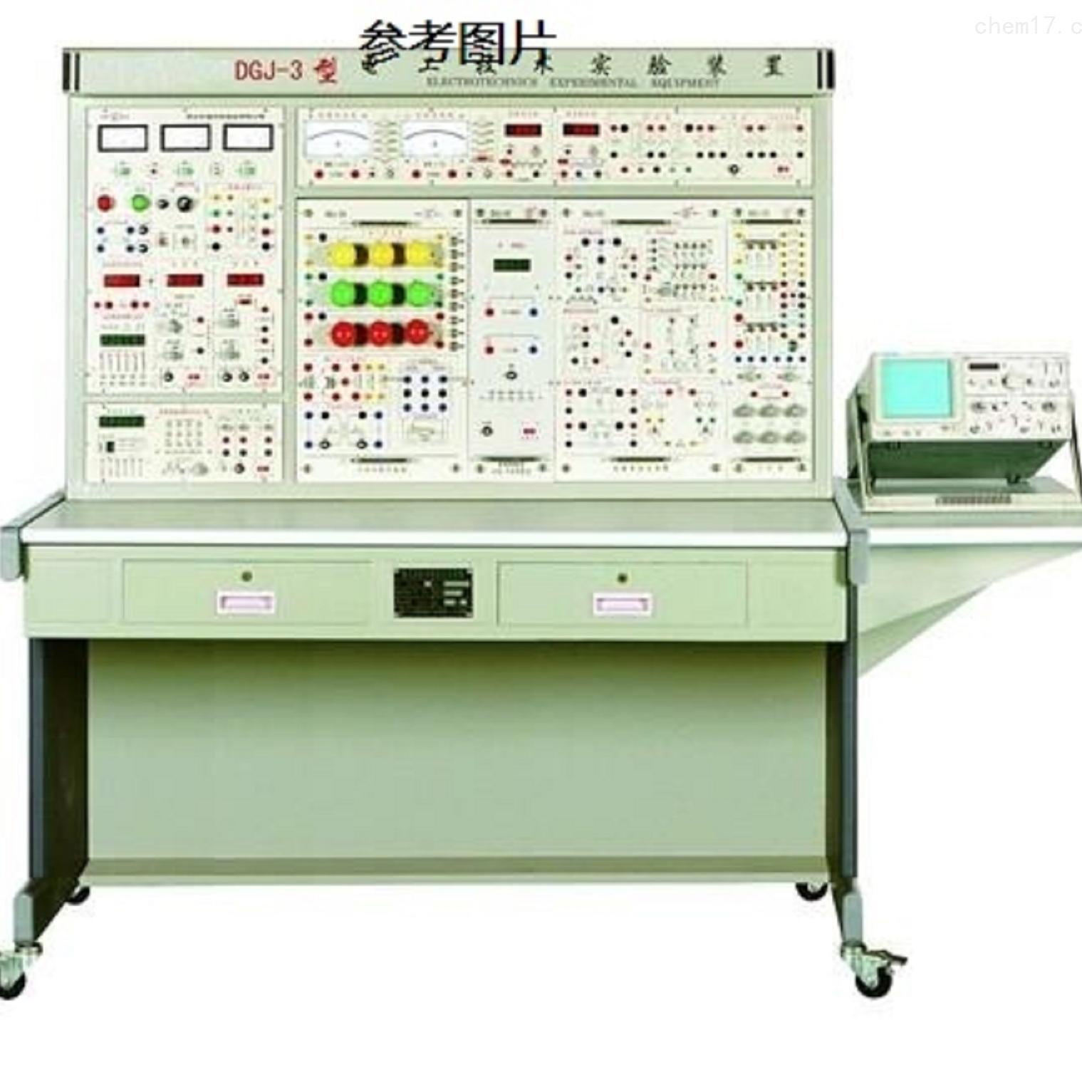 新型电工技术实验装置