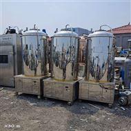 KF-3000本公司常年供應二手不銹鋼發酵罐耐腐蝕