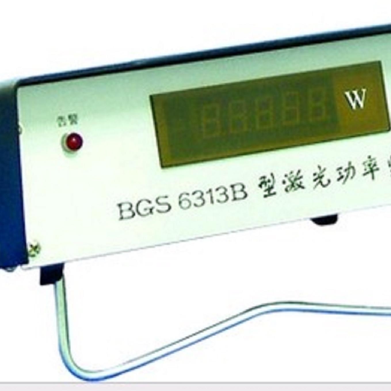 新型激光功率监测仪