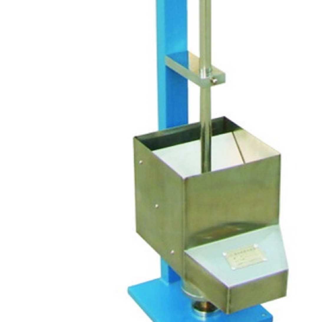 新型落砂耐磨试验机