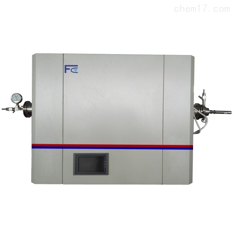 石墨管式膨化炉