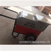HZX-70型混凝土真空吸水机