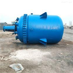 长期回收电加热反应釜