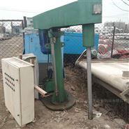 高价回收37千瓦高速搅拌机