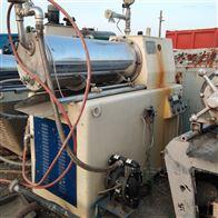 大量回收100升棒销式砂磨机