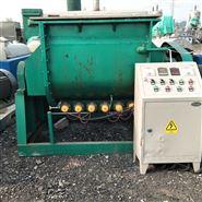 高价回收500升电加热捏合机