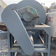 长期回收不锈钢耙式干燥机