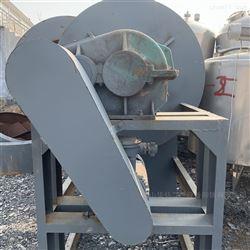 长期回收真空耙式干燥机