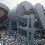 大量回收3吨不锈钢耙式干燥机