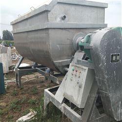 常年回收5吨真石漆混合机