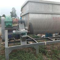 大量回收15吨不锈钢混合机