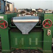 长期回收三辊研磨机
