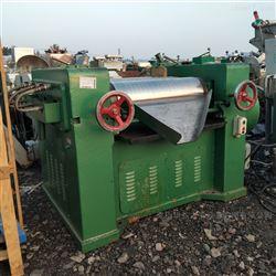 大量回收S260型三辊研磨机