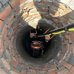 苏州市污水管道封堵公司