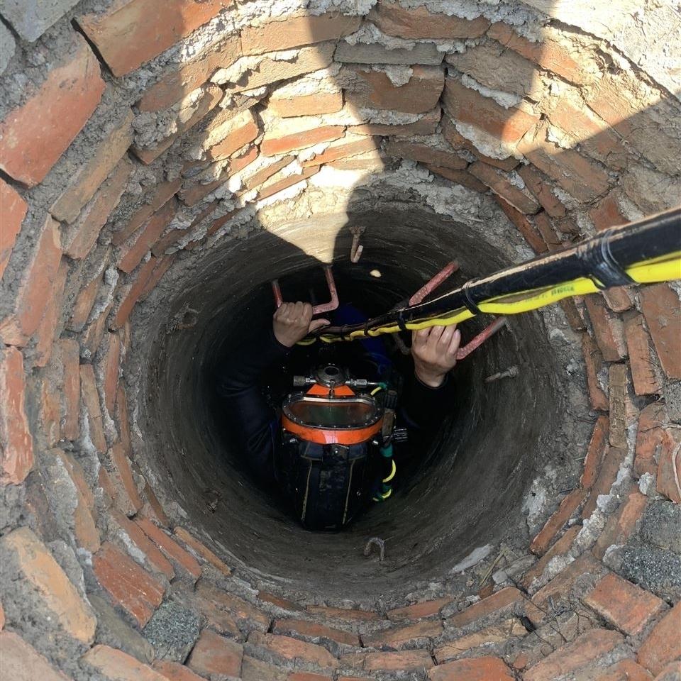 洛阳污水井水下封堵施工单位-实力派施工单位