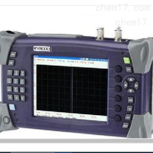 德天 DK-8000系列 天馈线测试仪