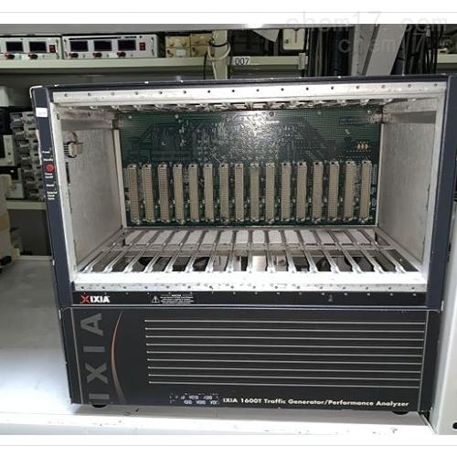 IXIA 1600T 网络测试模块