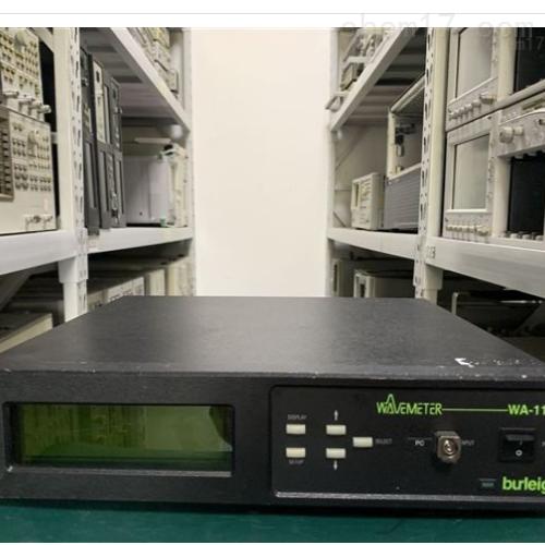 EXFO WA-1100 光波长计