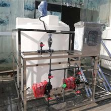 MYJY-1000L污水处理 混凝剂投药系统