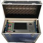 智能化數字六相繼電保護測試儀
