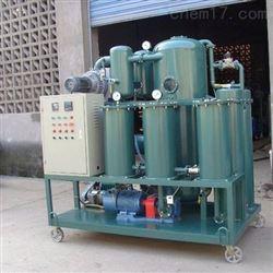 ST-M系列高精度真空滤油机