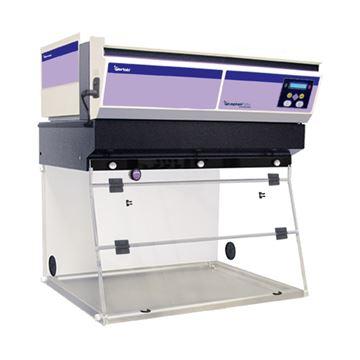依拉勃PCR超净工作台 Bio 321 Smart