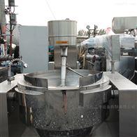长期回收500升电加热夹层锅