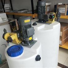 MYJY-1000L污水处理磷酸盐加药装置
