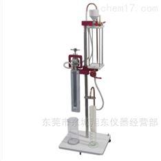 纸张透气度测定仪 包装类检测设备