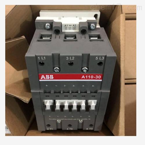 原装瑞士ABB交流接触器