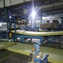 耐高温型豪森维尔玻璃棉毡厂家