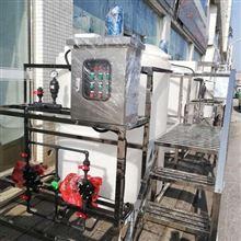 MYJY-1000L污水处理|浓硫酸加药装置