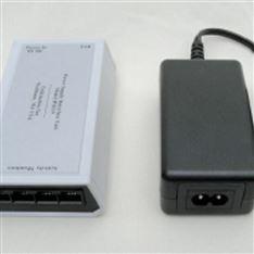 TriKinetics 果蝇活动监视器电源接口装置