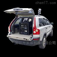 ES9000B德力无线广播电视监测车系统