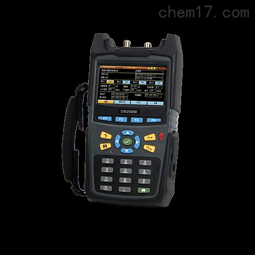 德力EoC数据业务综合测试仪