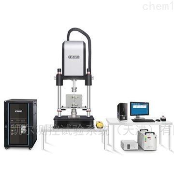 M-1000/M-3000/M-5000支持高溫力學實驗的高頻試驗機