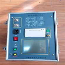 SX-9000自动介质损耗测量仪