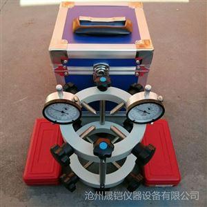 砂浆弹性模量测定试验仪