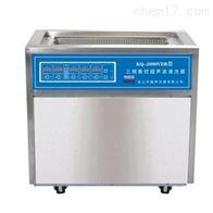 KQ-2000VDB 三频昆山舒美超声波清洗机