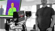 英国LAND红外摄像体温筛查系统