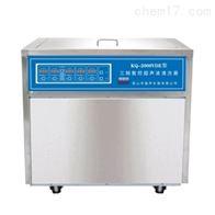 KQ-2000VDE 三频昆山舒美超声波清洗机