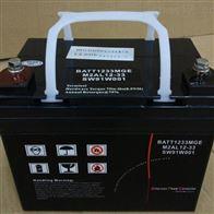 12V33AH梅兰日兰蓄电池M2AL12-33选购