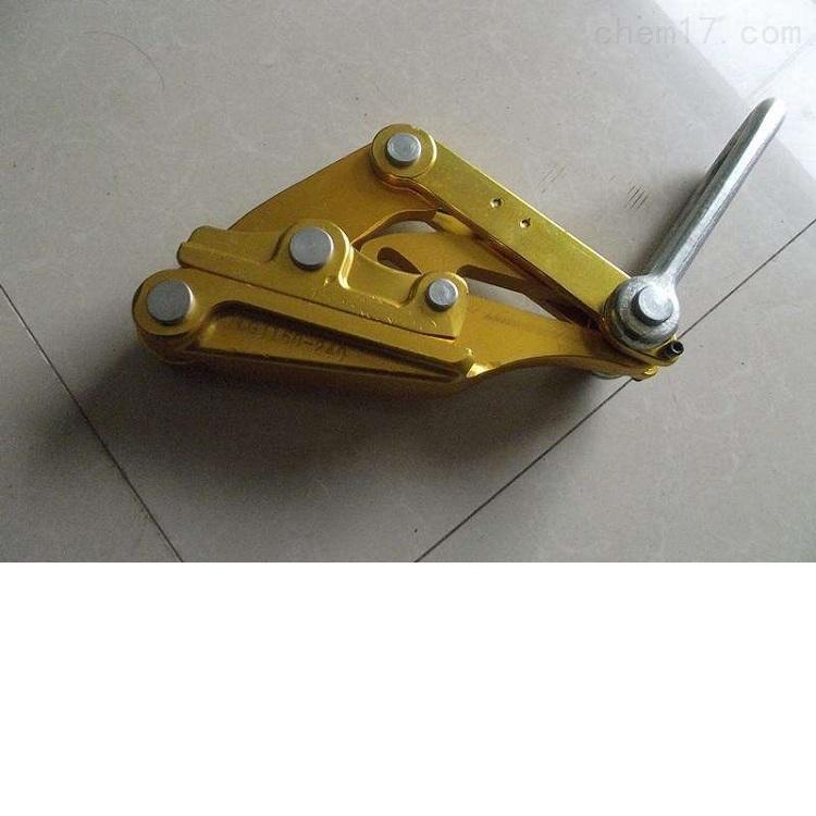 卡线器电力承装修试资质
