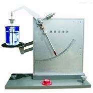 北京橡胶塑料密度测量仪
