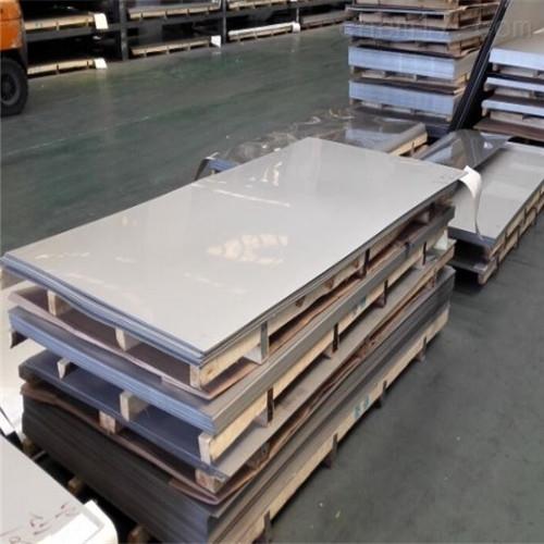 白银不锈钢板 304卷板价格